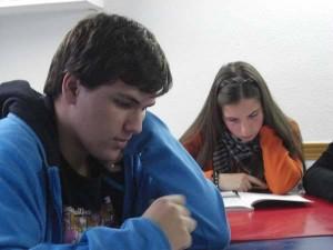ISE exam