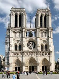 Curso de francés conversación - Notredame