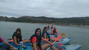 Camp La Almunia