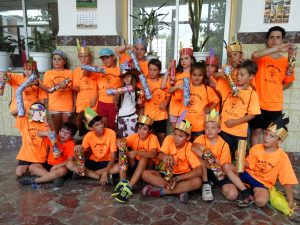 Summer Camp La Almunia