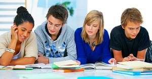 curso de inglés edad escolar
