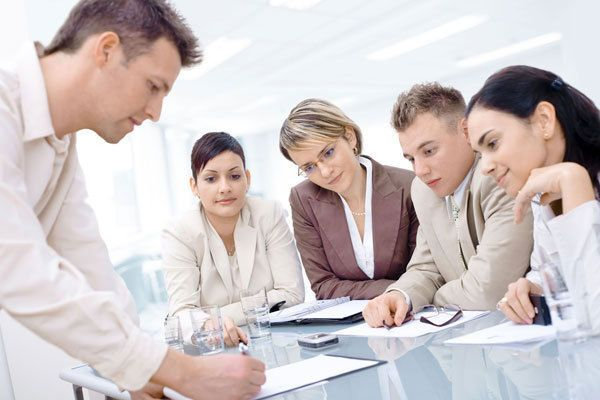 Cursos de inglés para empresas en Zaragoza