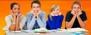 curso de inglés refuerzo escolar