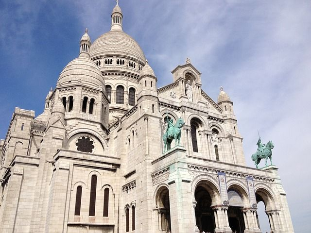 Curso de Francés para Adultos Avanzado - Sacre Coeu