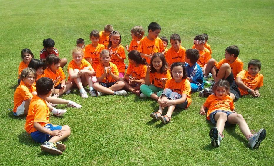 Urban Summer Camp
