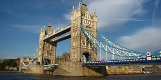 London Brigde