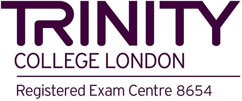 Logo Trinity College London