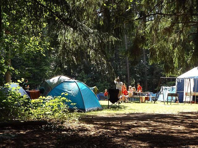 ¡Pronto abrimos las listas de reserva de nuestro campamento de verano!