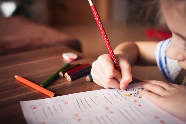Los mejores métodos de repaso escolar