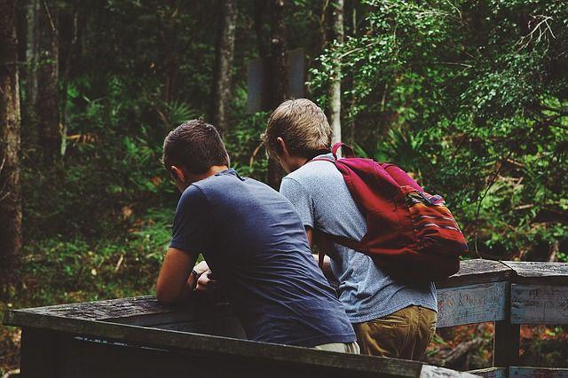Aprende idiomas mientras vives una aventura