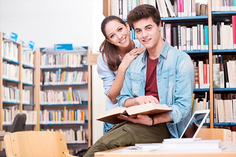 cursos de inglés primaria, eso y bachillerato