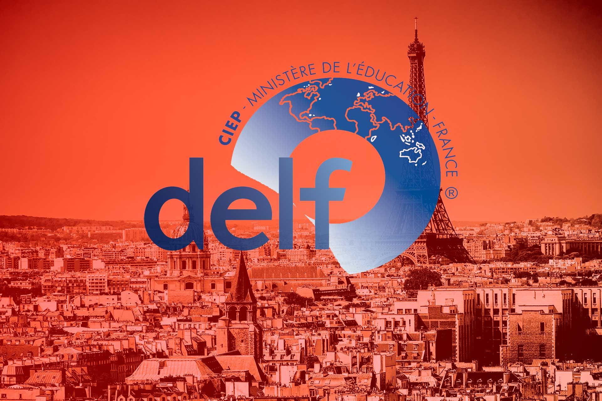 exámenes de francés delf y dalf del institut français