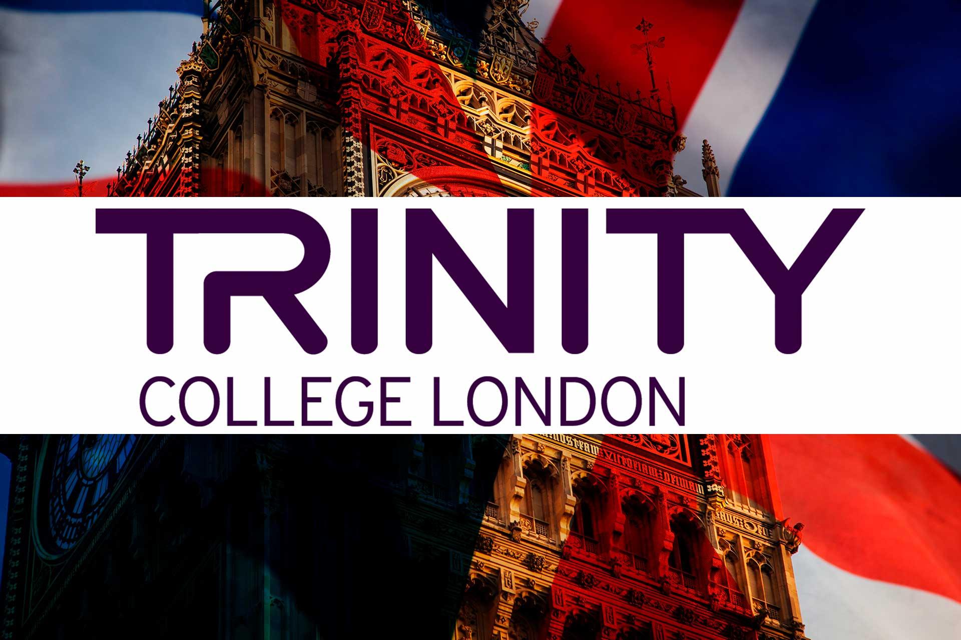 exámenes trinity college