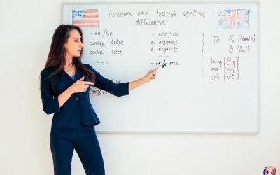 Cómo elegir cursos de inglés para empresas