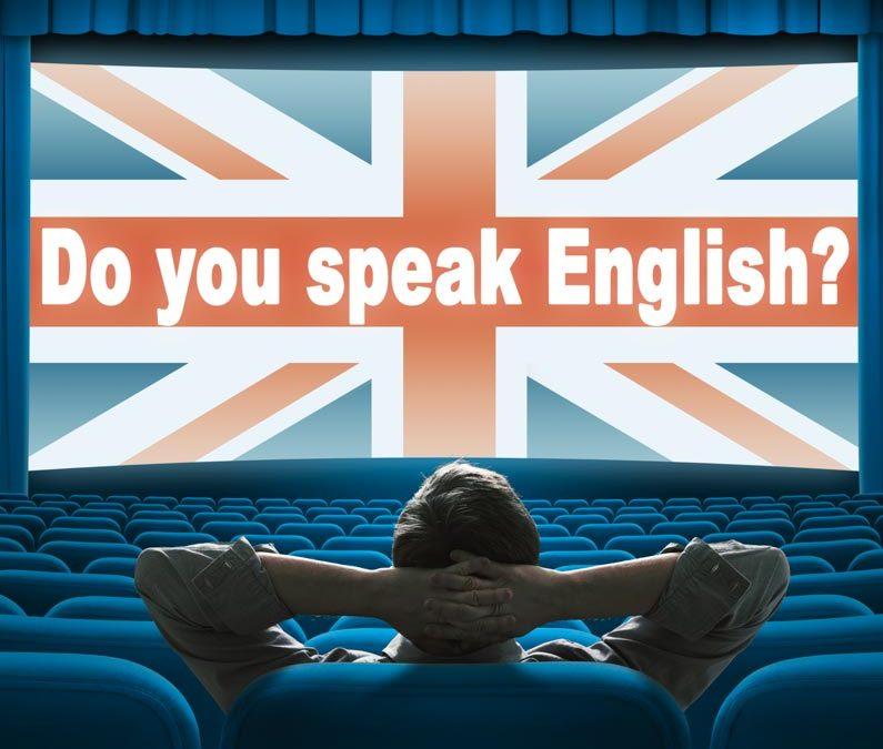 Películas y series para aprender inglés