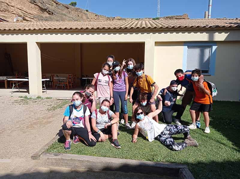 infolang campamento de verano